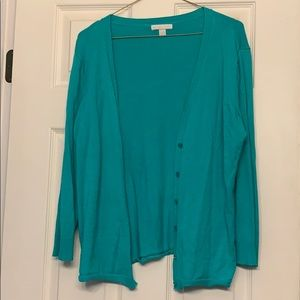 New York and co cardigan